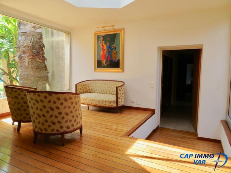 Vente de prestige maison / villa La cadiere-d'azur 1190000€ - Photo 13