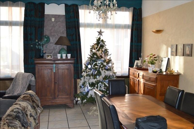 Sale house / villa Harnes 188100€ - Picture 3
