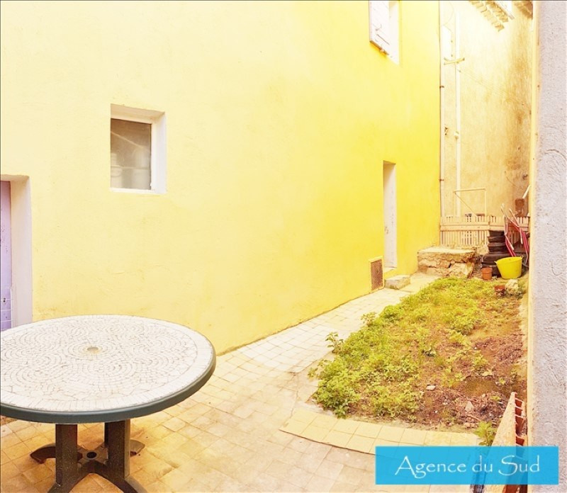 Vente appartement Roquevaire 184 000€ - Photo 2
