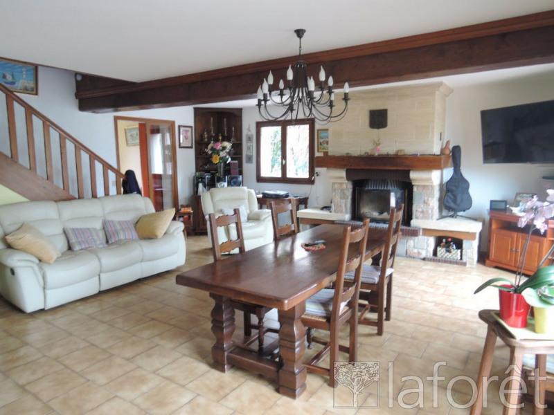 Vente maison / villa Cormeilles 245300€ - Photo 8
