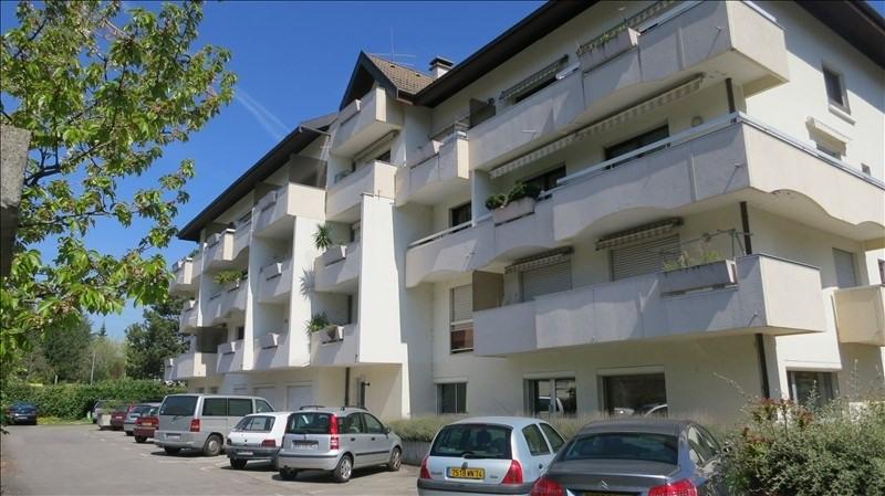 Vente appartement Annecy 400000€ - Photo 2