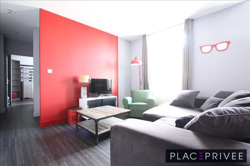 Location appartement Nancy 750€ CC - Photo 2