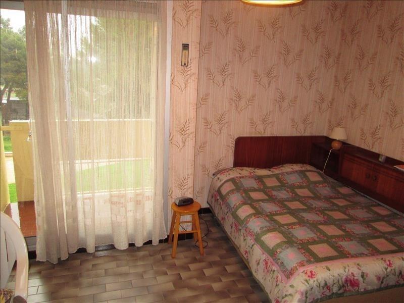 Vente appartement Balaruc les bains 106000€ - Photo 2