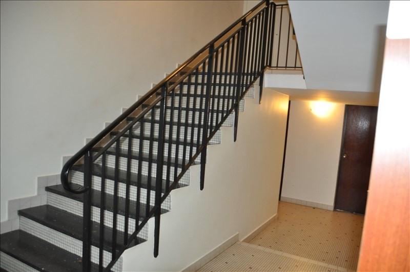 Vente appartement St nom la breteche 210000€ - Photo 2