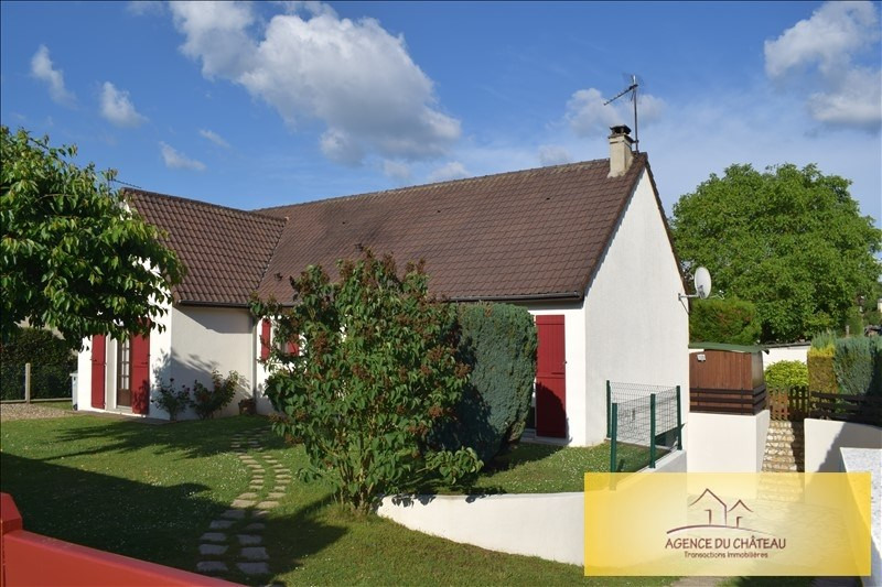 Vendita casa Rosny sur seine 288000€ - Fotografia 1