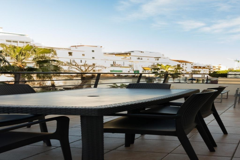 Location vacances appartement Juan les pins  - Photo 7