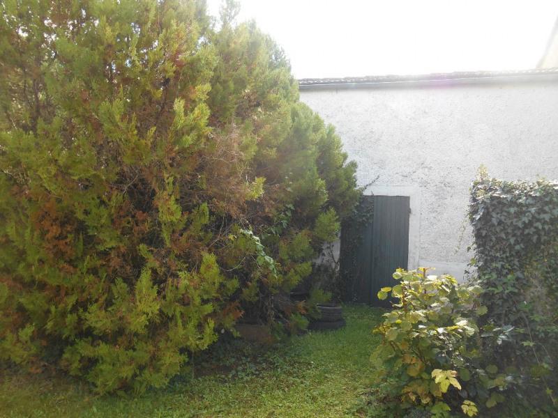 Vente maison / villa Saint michel de rieufret 258000€ - Photo 2