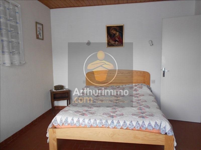 Sale house / villa St jean de monts 241500€ - Picture 6
