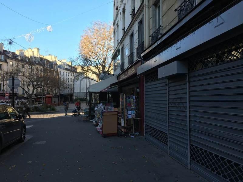 Location Local commercial Paris 5ème 0