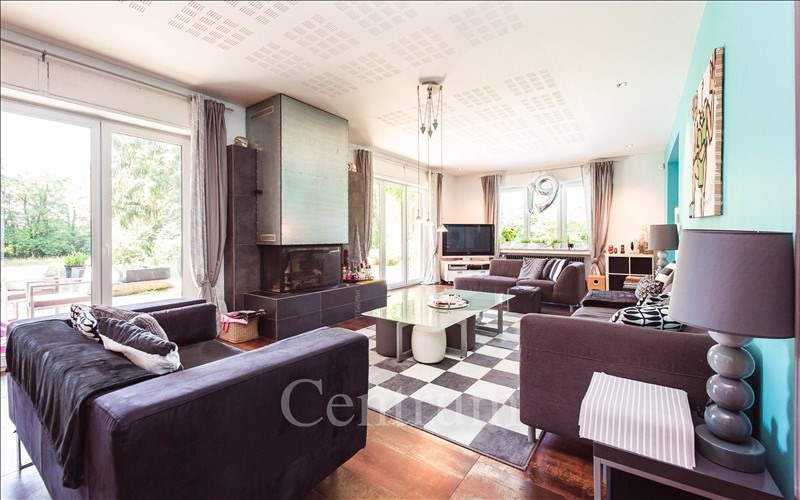 Deluxe sale house / villa Richemont 799 000€ - Picture 2