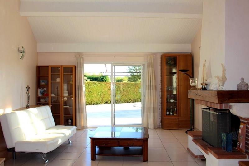 Deluxe sale house / villa Gragnague 435900€ - Picture 7