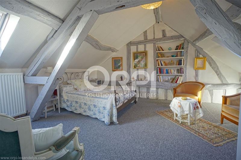 Sale house / villa Les andelys 308000€ - Picture 5