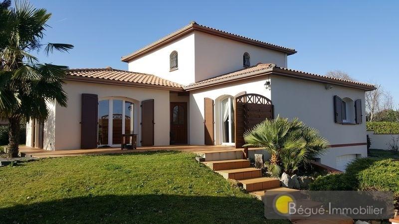 Vente maison / villa Pibrac 503000€ - Photo 1