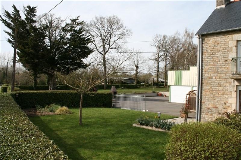Vente maison / villa Guillac 168800€ - Photo 5
