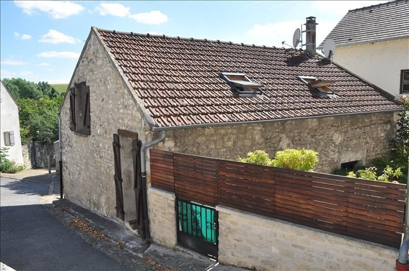 Sale house / villa Chavenay 380000€ - Picture 7
