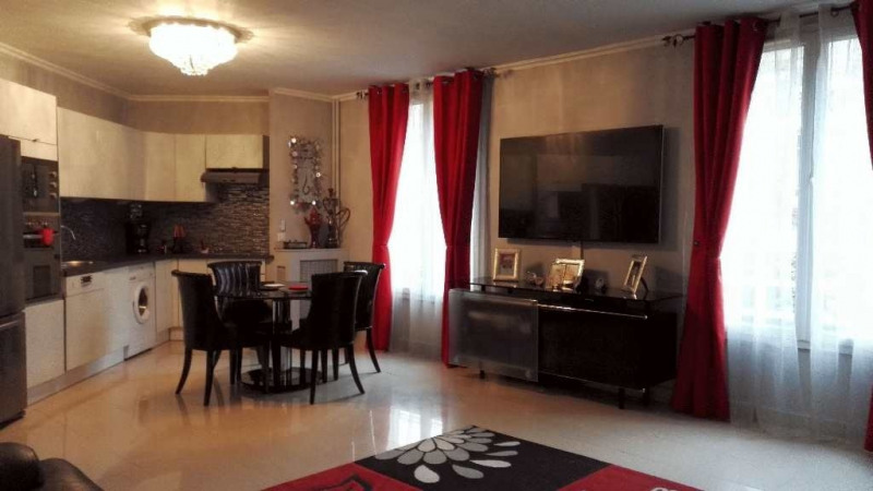 Vente Appartement 4 pièces 71m² Le Raincy