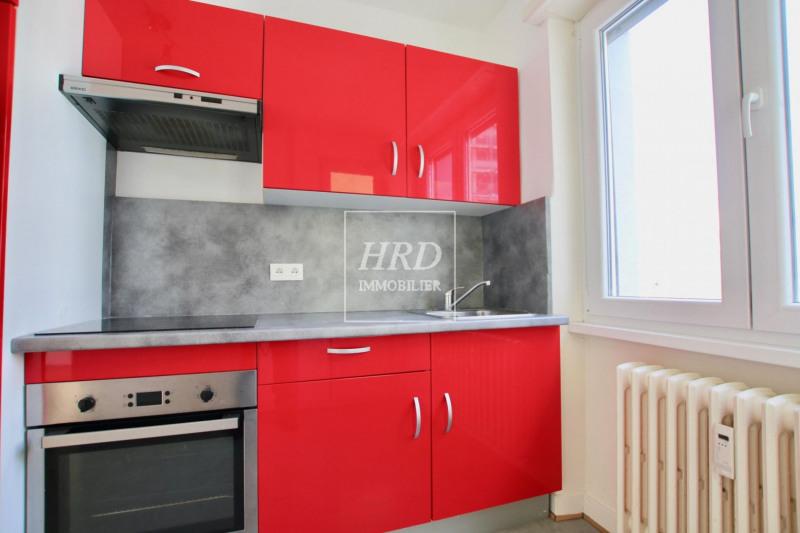 Affitto appartamento Strasbourg 810€ CC - Fotografia 5