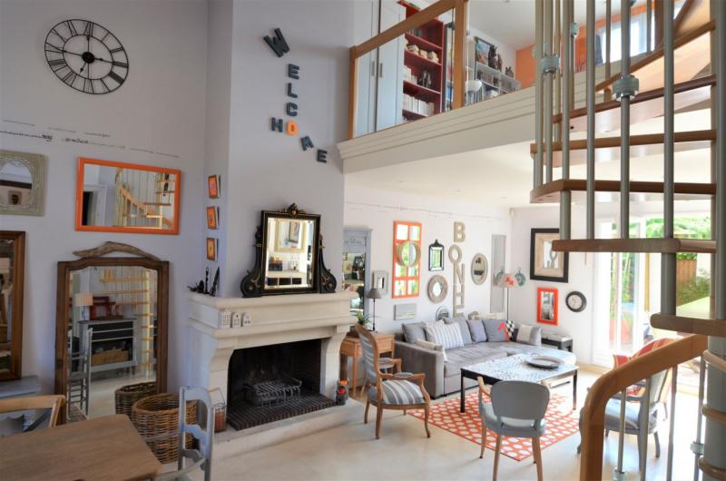 Sale house / villa Croissy-sur-seine 930000€ - Picture 7