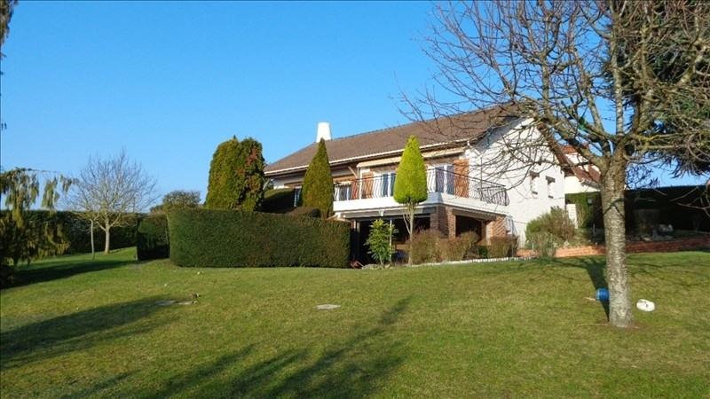 Vente maison / villa Breval 7 mn 299000€ - Photo 1