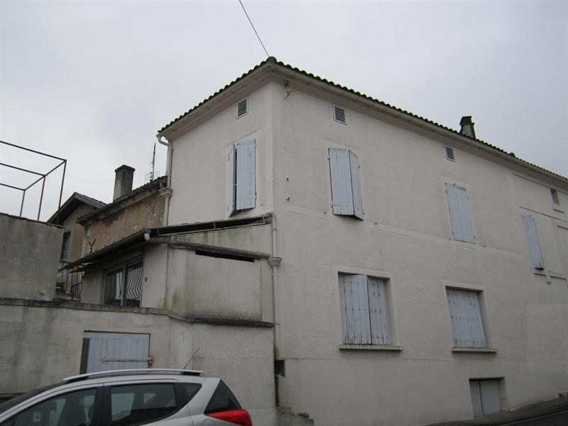 Vente immeuble Archiac 84000€ - Photo 2