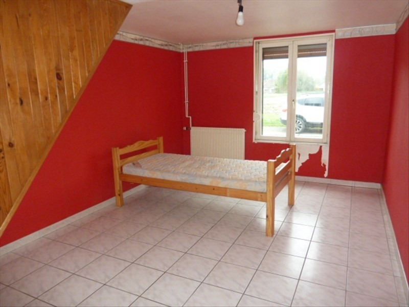Produit d'investissement immeuble Beuvry 163500€ - Photo 7