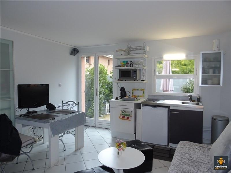 Sale apartment St tropez 285000€ - Picture 8