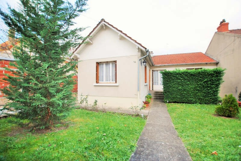 Vente maison / villa Bezons 272 000€ - Photo 3