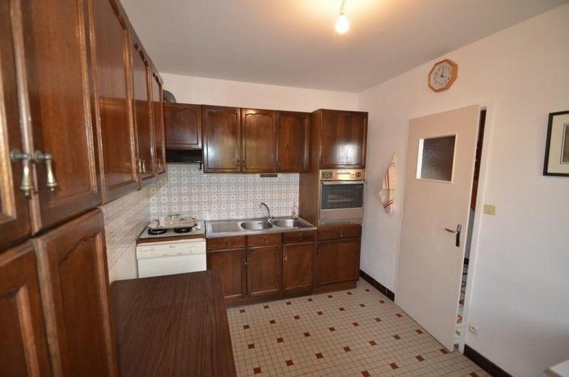 Vente maison / villa St lo 128800€ - Photo 5