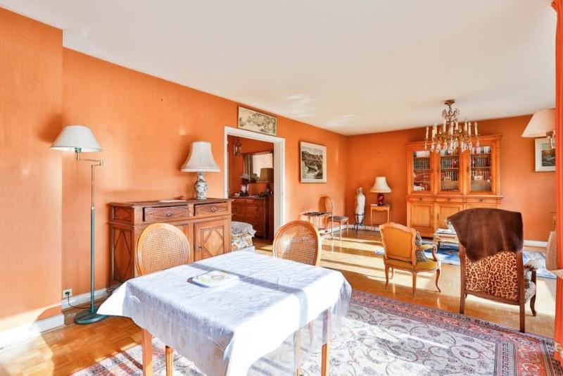 Vente appartement Métro porte dorée 925000€ - Photo 5