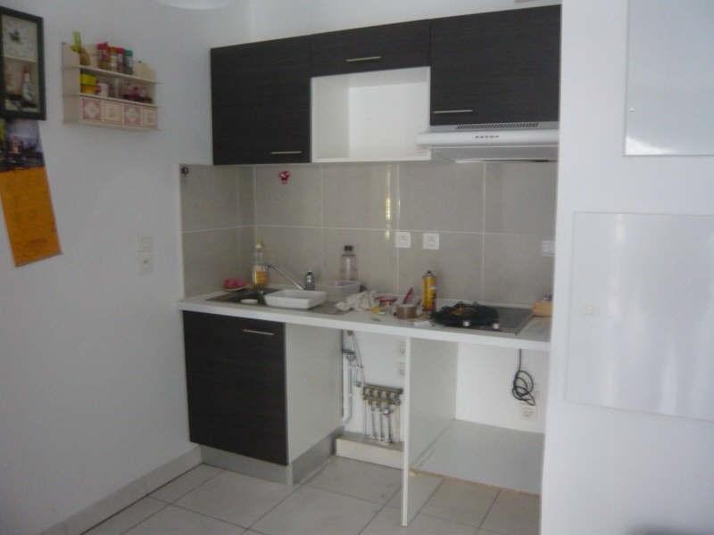 Location appartement Sete 350€ CC - Photo 2