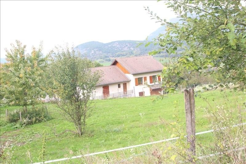 Sale house / villa St jean chevelu 269000€ - Picture 11