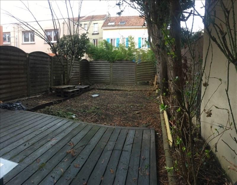 Vente maison / villa Bagnolet 730000€ - Photo 3