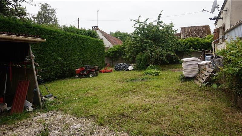 Sale house / villa Boissy mauvoisin 138000€ - Picture 6