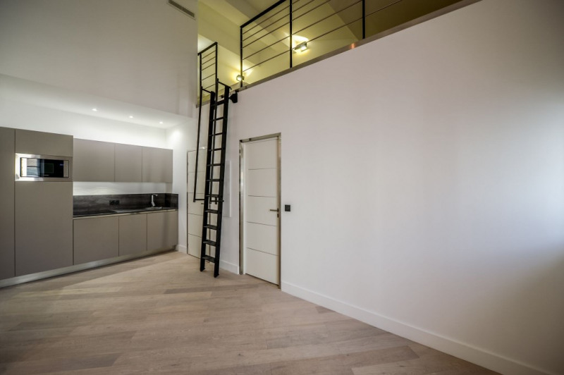 Sale apartment Nice 265000€ - Picture 2