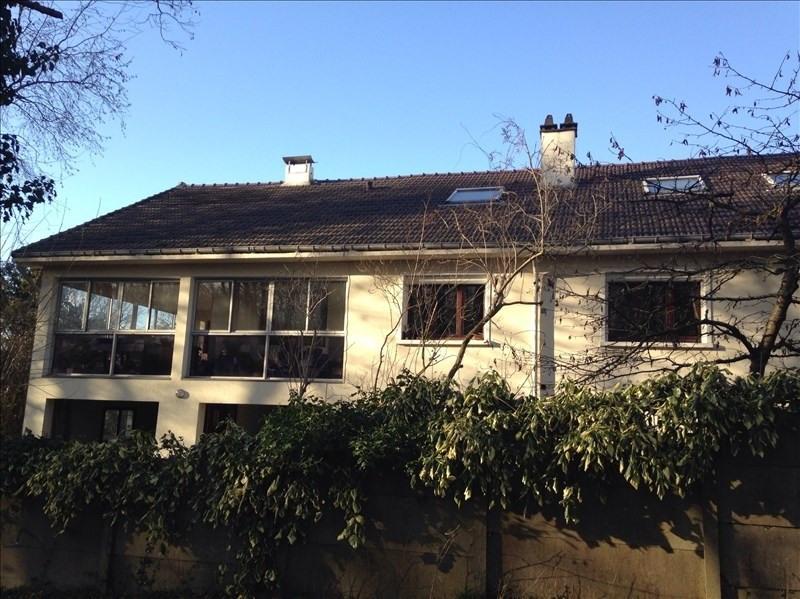 Vente de prestige maison / villa Sucy en brie 1073500€ - Photo 1