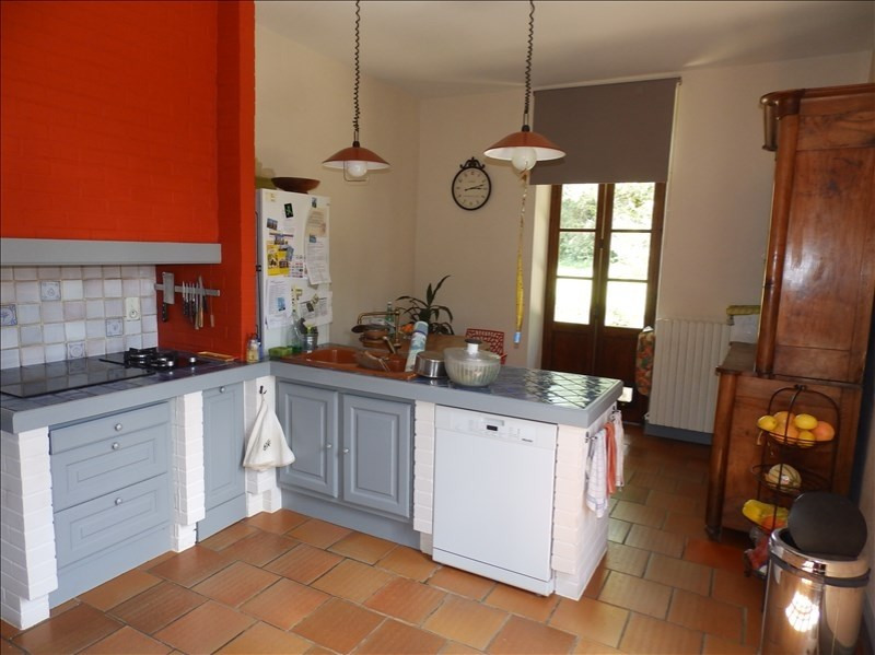 Vente maison / villa Gennetines 435 000€ - Photo 4