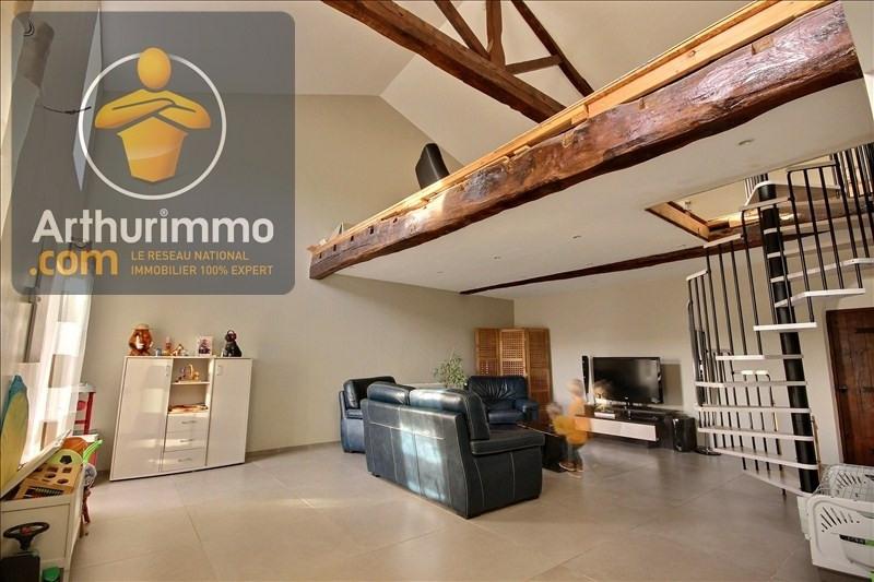 Sale house / villa Feurs 249000€ - Picture 2