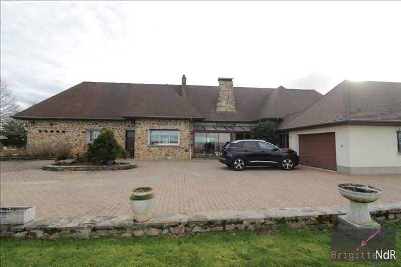 Deluxe sale house / villa St hilaire bonneval 470000€ - Picture 17