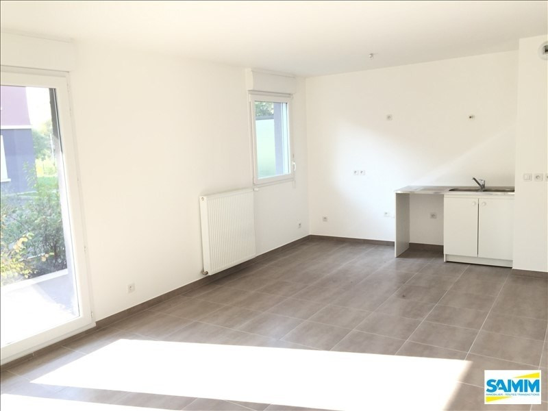 Vente appartement Mennecy 226 000€ - Photo 2