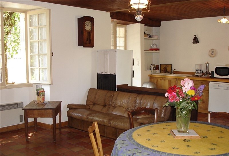 Vente maison / villa Montplaisant 140 000€ - Photo 4