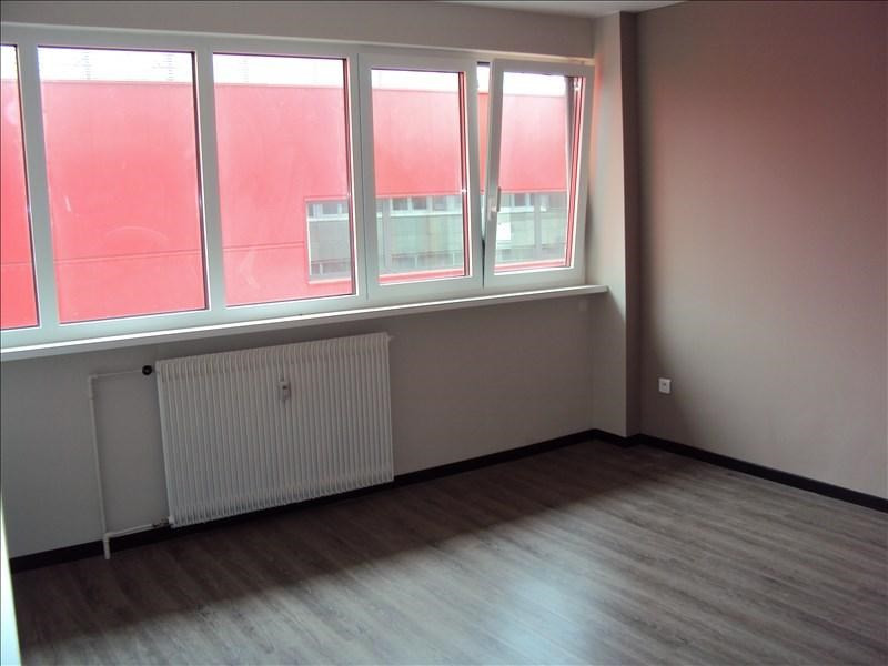 Sale apartment Mulhouse 99 000€ - Picture 3
