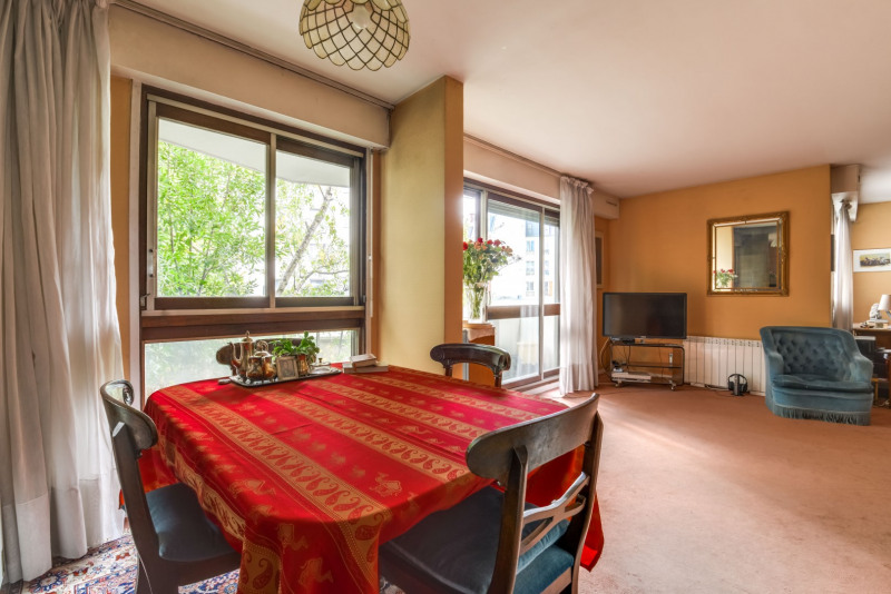 Sale apartment Paris 13ème 865 000€ - Picture 3