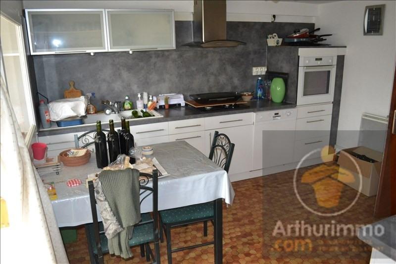 Vente maison / villa Aureilhan 128000€ - Photo 5