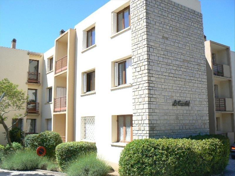 Vente appartement Bandol 310000€ - Photo 5