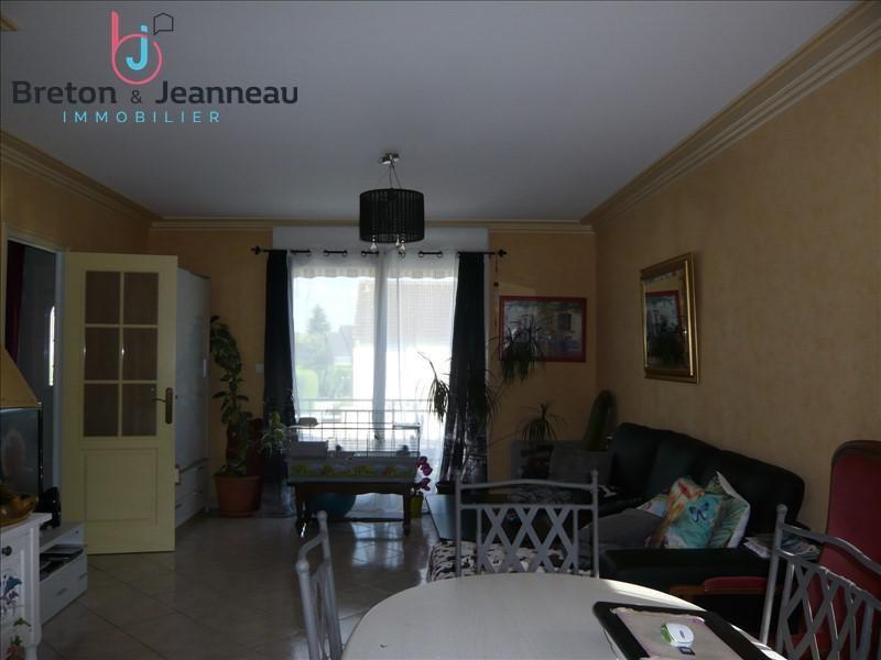 Vente maison / villa L huisserie 176800€ - Photo 3