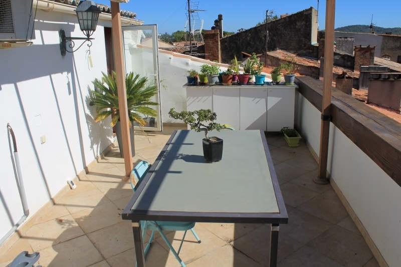 Vente appartement Sollies pont 160000€ - Photo 8