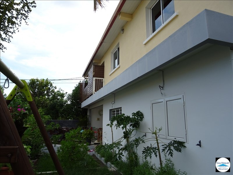 Vente maison / villa Ravine des cabris 286000€ - Photo 1