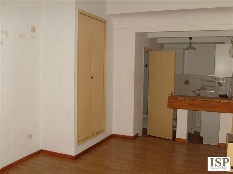 Location appartement Aix en provence 449€ CC - Photo 2