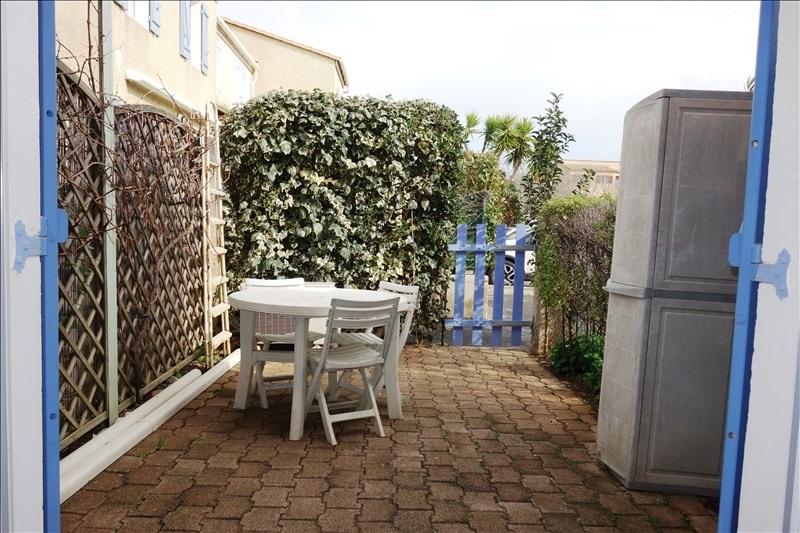 Rental house / villa La londe les maures 535€ CC - Picture 1