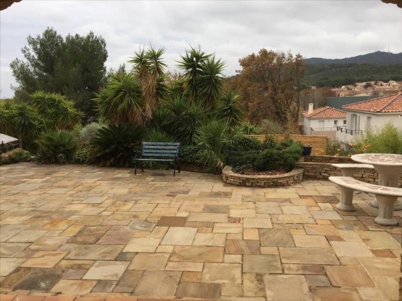 Vente de prestige maison / villa La seyne sur mer 570000€ - Photo 4